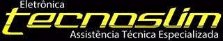 Tecnoslim Eletrônica Logo